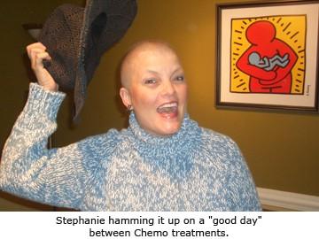 Stephanie Spann